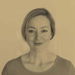 Judith Osterhoff | Founder | Gründerin der Designerei