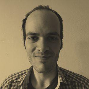 Tarek Kabil | Praktikant der Designerei